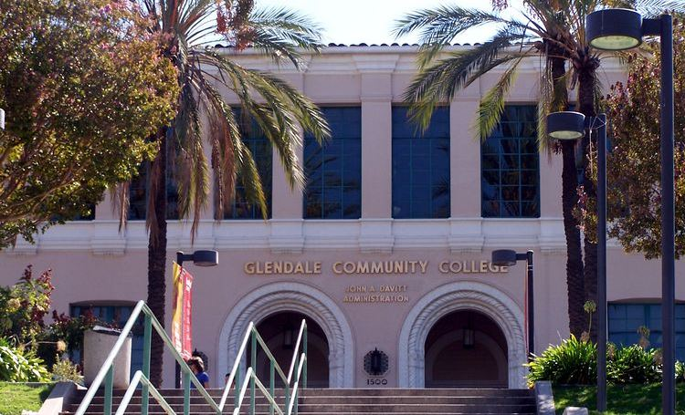 California Community Colleges Four Year 2