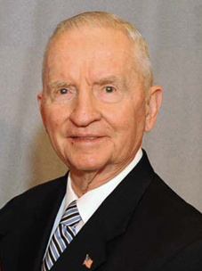 Ross Perot/Wikimedia Commons