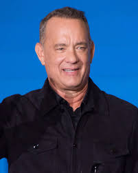 Tom Hanks/Wikimedia Commons