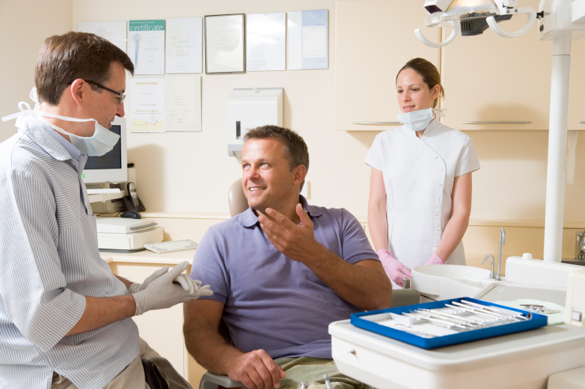 Smile at Free or Low Cost Dental Services at Community Colleges